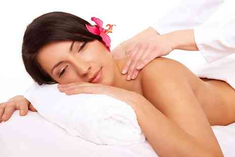 Birds of Paradise Beauty - Full Body Massage  - Save 48%