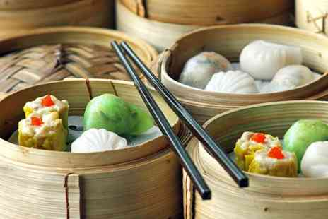 London Cookery School - Dim Sum Making Class With Prosecco For One - Save 64%