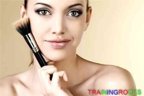 Training Rocks - One Day Training Course to Learn Cosmetic Spray Tanning, Threading or Freehand Nail Art for £44  - Save 60%