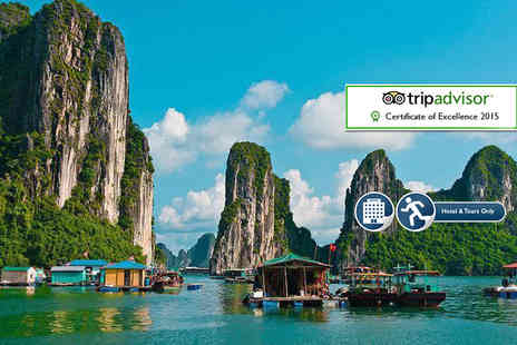 Hoi An Express - Fourteen day Vietnam and Cambodia tour in 3 star accommodation  - Save 40%