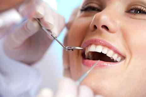 Rodney Street Dental - Dental Examination, Treatment Plan Plus Scale & Polish  - Save 65%