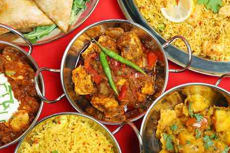 Danny Singhs New Gandi - Six Indian Tapas For Two - Save 50%