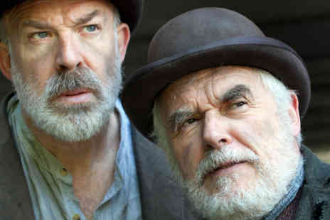 The Guild Hall Preston - 50% off tickets to Waiting for Godot  - Save 50%