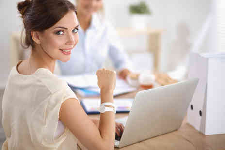 Courses 4 Less - Online 3 in 1 accountancy and bookkeeping training package   - Save 98%