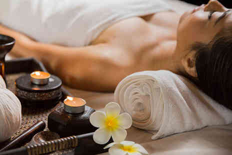 Sala Thai Spa - Full Body Thai Massage, Off Peak or Peak  or for Two - Save 48%