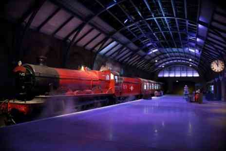Warner Bros Studio Tour - Harry Potter Studio Tour at Christmas With Butterbeer, Souvenir and Special Guests - Save 0%