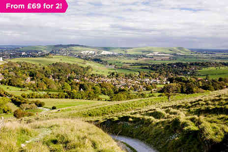 The Dorset - One or two night stay for two in Lewes - Save 33%