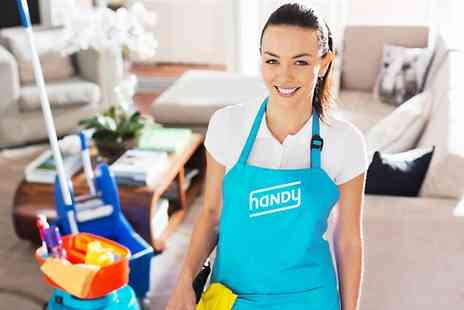 Handybook - House Cleaning  - Save 0%