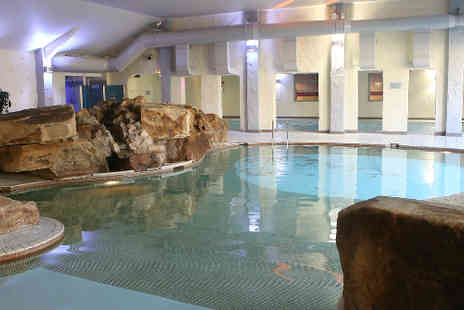 Cleopatras Park Hall Hotel - Luxury spa day with treatments at Cleopatras  - Save 58%