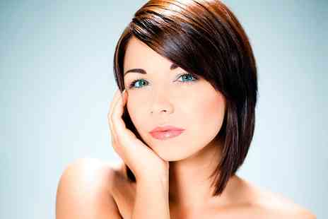 Three Counties Education Centre - Brazilian Keratin Smoothing  With Cut  - Save 53%