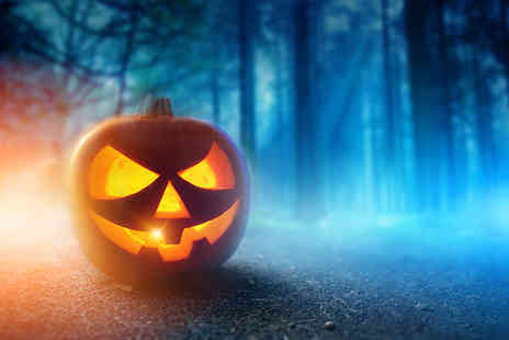 Halloween Party   - Ticket to the  Halloween Party for Essex event on 31st October  - Save 20%