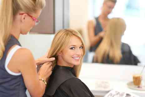 AVPT - Hair Extension Course With Goody Bag with Academy of Vocational and Professional Training - Save 84%