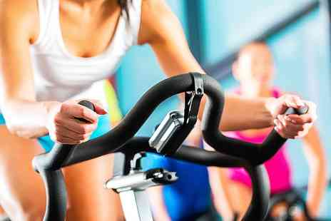 Seevic college - One Months of Gym Membership - Save 53%