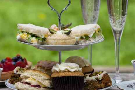 Windermere Hydro - Traditional afternoon tea for two  - Save 48%