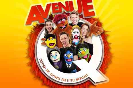 Malvern Theatres - Avenue Q at the Malvern Theatre  - Save 59%