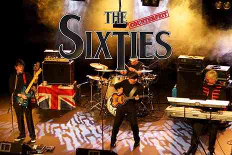 Babbacombe Theatre - Ticket to The Counterfeit Sixties Show  - Save 47%