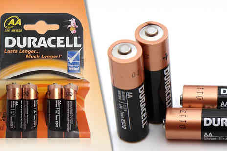 clear chemist - Pack of 12  Duracell AA Batteries - Save 64%