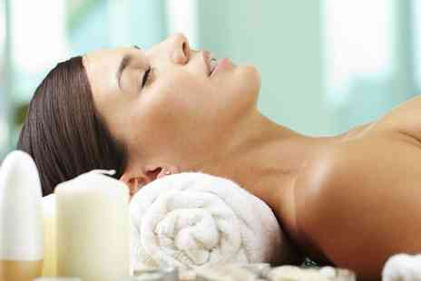 Beauty Central - 60 Minute Pamper Package - Save 52%