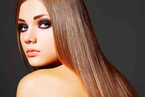 Dare Salon and Academy - Brazilian Keratin Treatment  - Save 67%