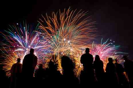 Lions Club Reading - Tickets to Reading Lions Club Fireworks Spooktacular and Funfair - Save 0%