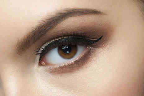 Maes Brow & Beauty - Semi Permanent Make Up for Eyebrows or Upper or Lower Eyeliner - Save 70%