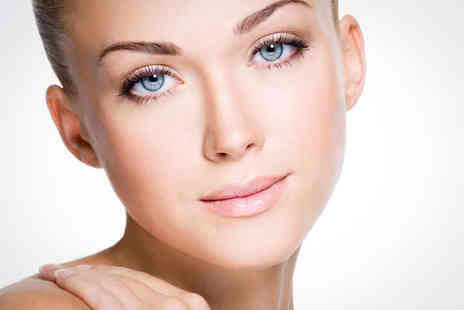 London Beauty Spot - Dr Led PDO Threadlift Eyebrow Treatment - Save 62%