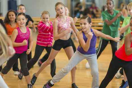 Nanette Academy Of Dance - Five, Ten or 15 Dance Classes   - Save 0%