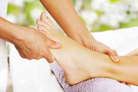 Achilles Podiatry - Advanced Foot Health Assessment with Full Treatment  - Save 82%