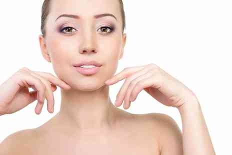 Body Perfect London - Non surgical double chin and jawline lift  - Save 80%