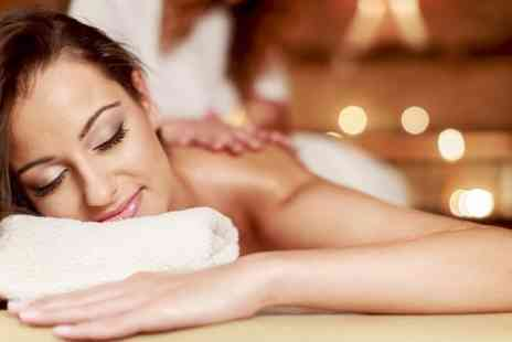 Extreme Relaxation - Enjoy a 45  minute massage to melt away your stress and worries - Save 61%