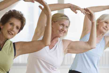 Express City Gym Ladies -  One month gym membership - Save 58%