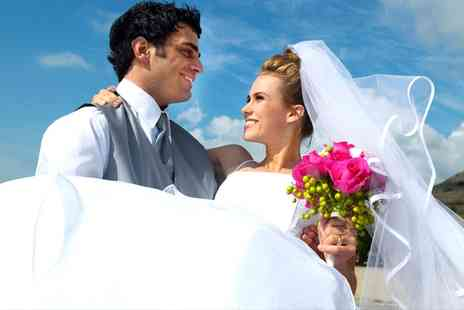 Hilton Maidstone - Wedding Package for 50 Day and 75 Evening Guests  - Save 0%