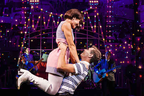 ATG Tickets -  Band C ticket to see Dreamboats & Miniskirts   - Save 58%