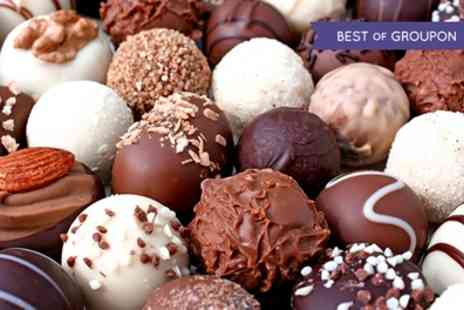 Void Travel - Chocolate Tour of London Including Seven Samples  - Save 55%
