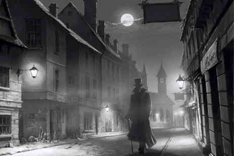 London Mystery Walks - Uncover the Mystery of Jack the Ripper on this London Walking Tour - Save 50%