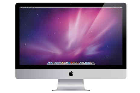 "JMN Business Solutions - 20"" iMac with Optional Keyboard & Mouse - Save 47%"
