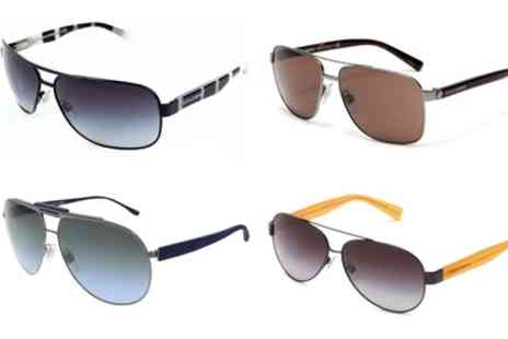 BestBuyPhoto - Dolce & Gabbana Designer Sunglasses With Free Delivery  - Save 51%