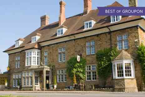 The Speech House Hotel - One or Two Nights stay For Two With Breakfast  With Option For Cream Tea and Wine  - Save 0%