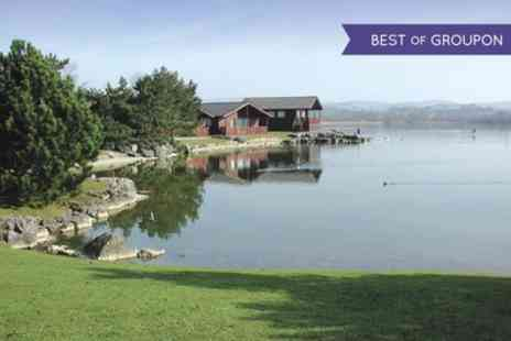 Pine Lake Resort - Two, Three or Seven Night Self Catering Stay For Up To Two - Save 0%