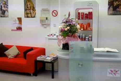Simply Essential Hair & Beauty - Choice of One Hour Massage with Optional Gel Manicure or Facial  - Save 46%