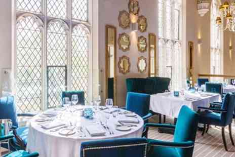 Audley Binswood Management -  Afternoon Tea and Bubbly for Two - Save 37%