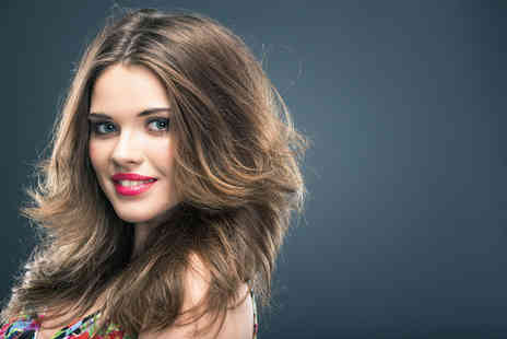 Dirty Classic Hair & Beauty - Cut and blow dry with a senior stylist   - Save 43%