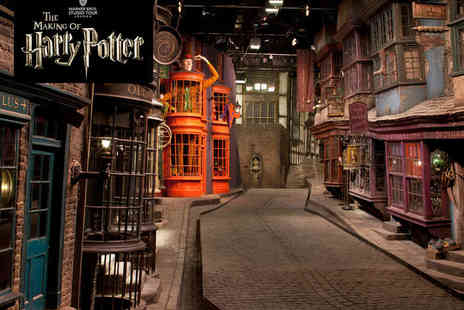 Golden Tours - Harry Potter Studio Tour After Hours Event - Save 0%