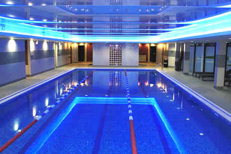 Roko Health Club Portsmouth - Ten Full Membership Health Club Passes for One - Save 82%