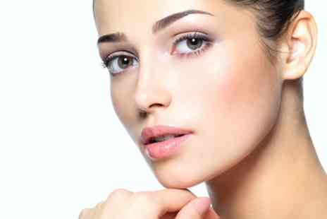 Just Beauty Laser Clinic -  Three Sessions of IPL or Laser Hair Removal - Save 71%