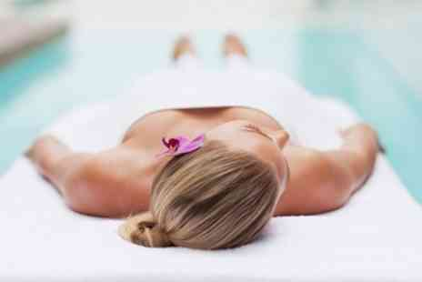 Pure Clinic - Choice of One Hour Massage with Optional Facial - Save 72%