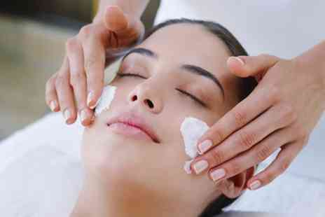 New Devon Clinic CIC - 60 Minute Facial Treatment With a Deep Cleanse, Scrub and Face Mask  - Save 68%