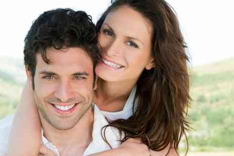 Parkwood Clinic - Three month course of laser hair therapy to target hair loss - Save 89%