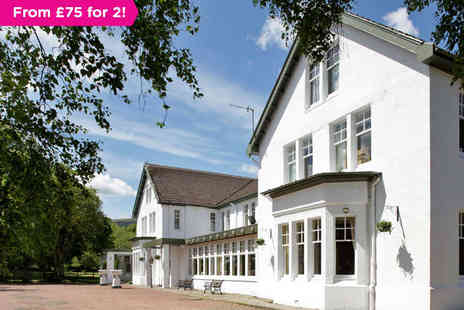 Tinto House - One night stay for two with breakfast - Save 0%