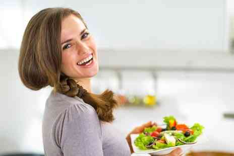 Nutrition To Go - Food intolerance testing service via post - Save 58%